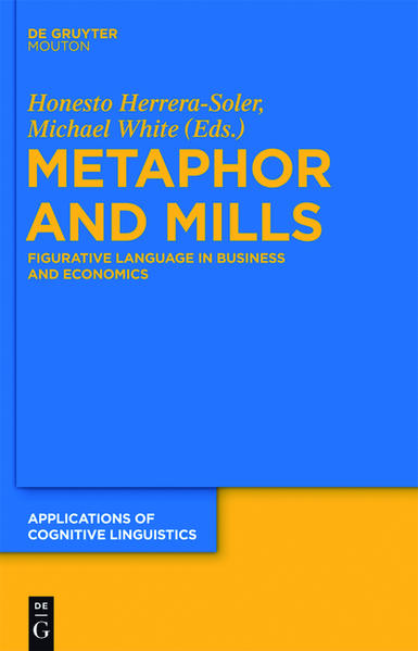 Metaphor and Mills - Coverbild