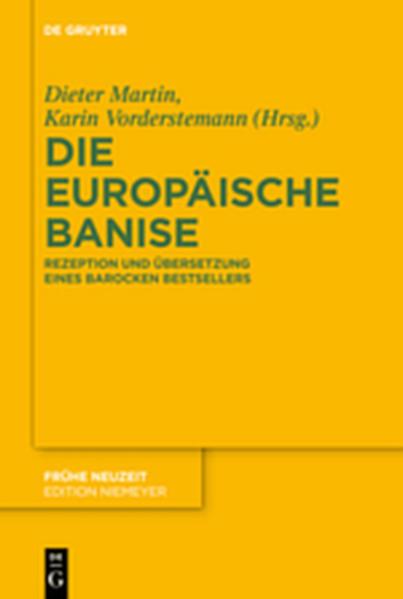 Die europäische Banise - Coverbild