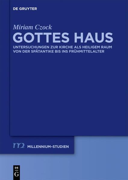 Gottes Haus - Coverbild