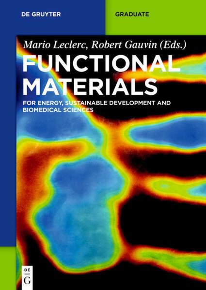 Functional  Materials - Coverbild