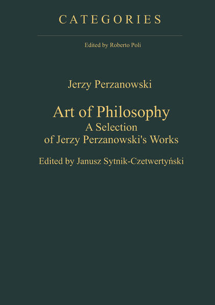 Art of Philosophy - Coverbild