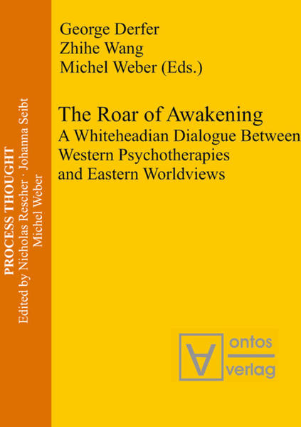 The Roar of Awakening - Coverbild