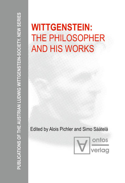 Wittgenstein: The Philosopher and his Works - Coverbild