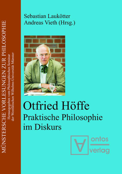 Otfried Höffe - Coverbild