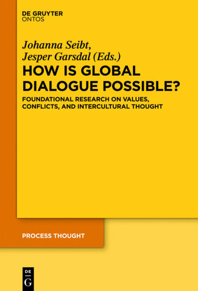 How is Global Dialogue Possible? - Coverbild