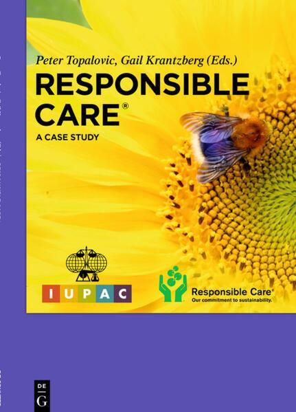 Responsible Care - Coverbild