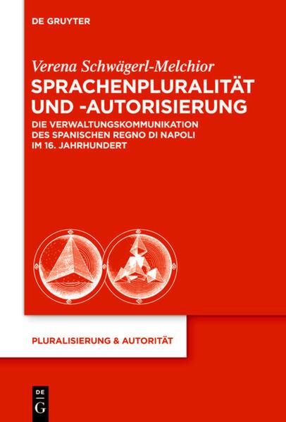 Sprachenpluralität und -autorisierung - Coverbild