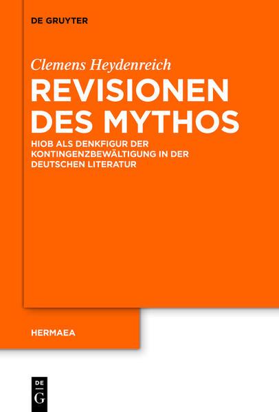 Revisionen des Mythos - Coverbild