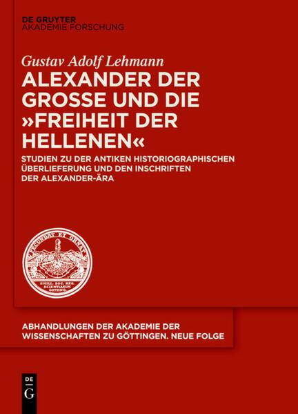 Alexander der Große und die