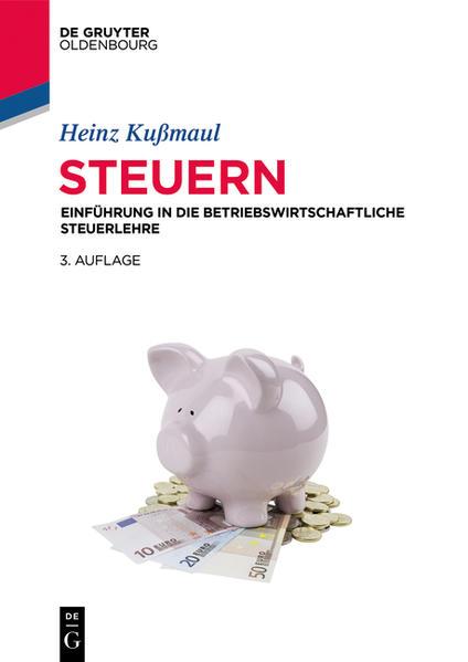Steuern - Coverbild