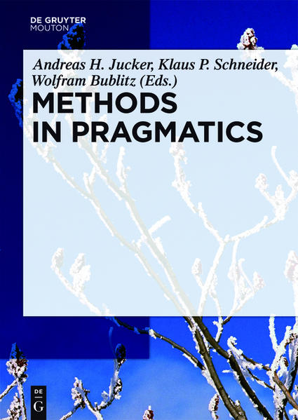 Methods in Pragmatics - Coverbild