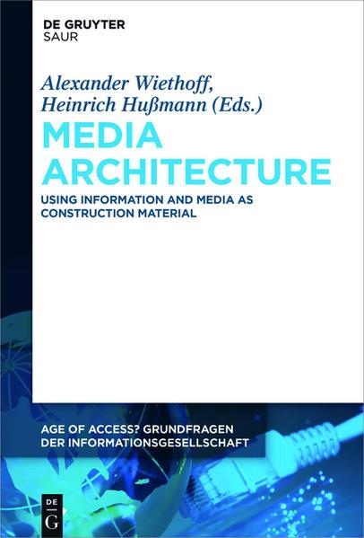 Media Architecture - Coverbild