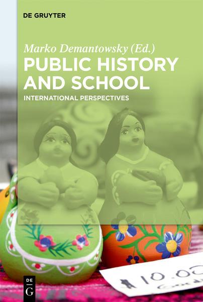 Public History and School - Coverbild