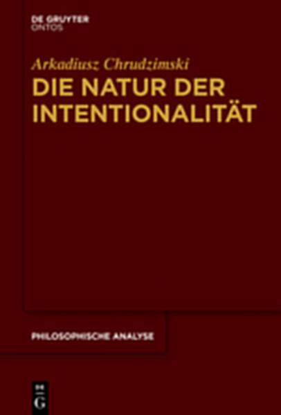 Ebooks Die Natur der Intentionalität Epub Herunterladen