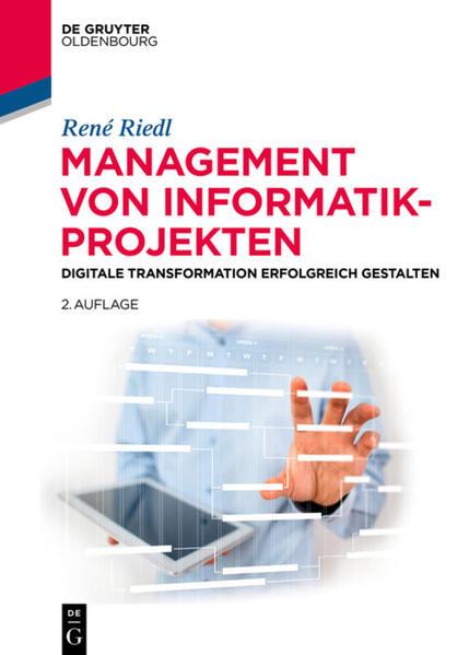 Management von Informatik-Projekten - Coverbild