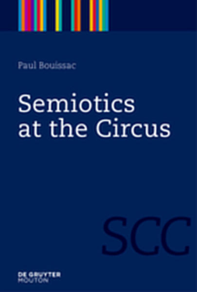Semiotics at the Circus - Coverbild
