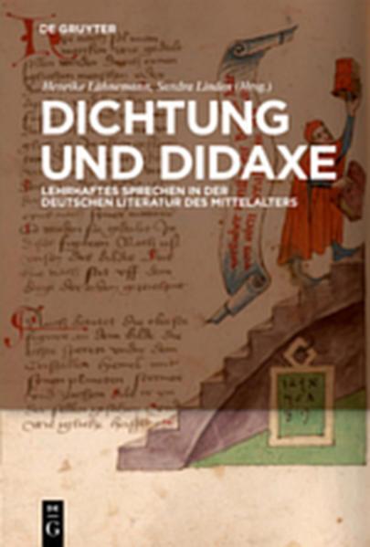 Dichtung und Didaxe - Coverbild