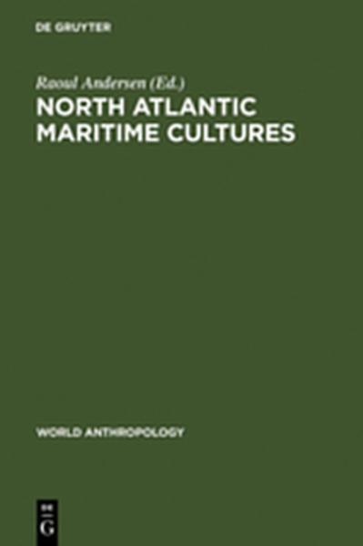 North Atlantic Maritime Cultures - Coverbild