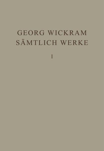 Sämtliche Werke / Ritter Galmy - Coverbild