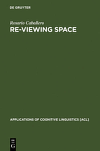 Re-Viewing Space - Coverbild