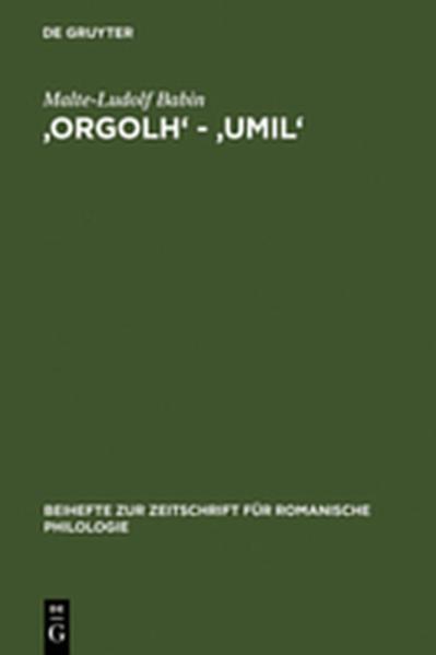 'orgolh' - 'umil' - Coverbild