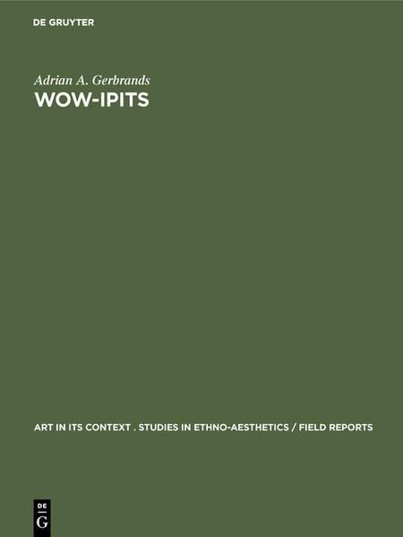 Wow-Ipits - Coverbild