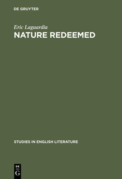 Nature redeemed - Coverbild