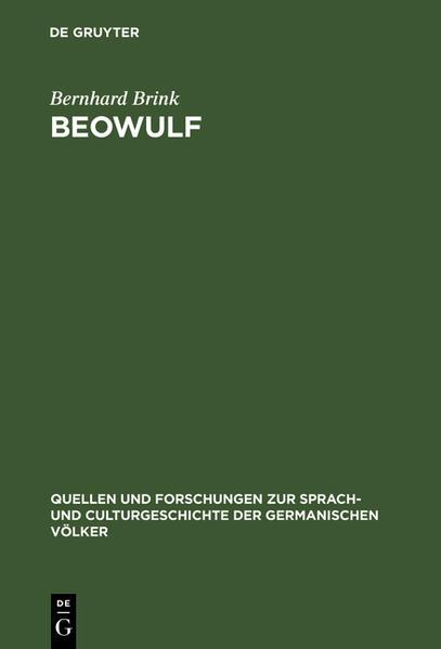 Beowulf - Coverbild