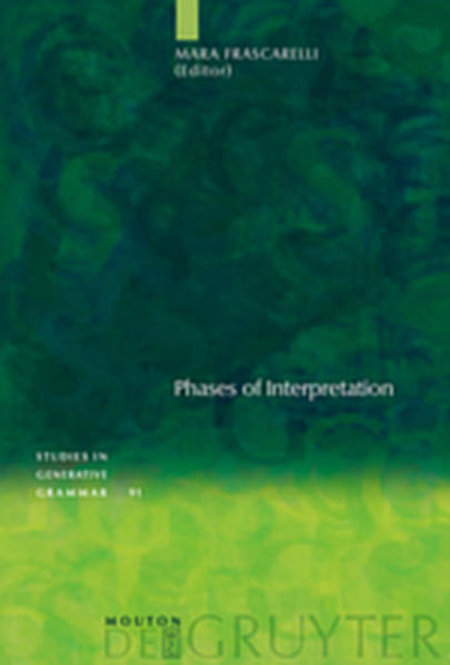 Phases of Interpretation - Coverbild