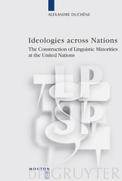 Ideologies across Nations - Coverbild