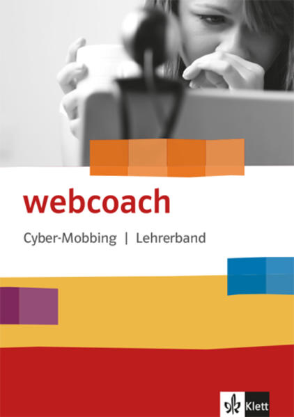 webcoach / Cybermobbing - Coverbild