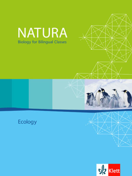 Natura - Biology for bilingual classes / Ecology - Coverbild