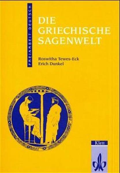 Die griechischen Sagen - Coverbild