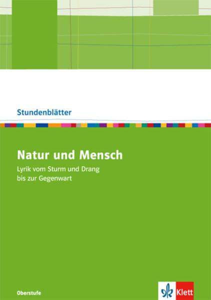 Natur und Mensch - Coverbild