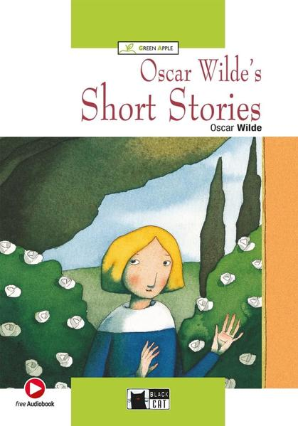 Oscar Wilde's Short Stories - Coverbild