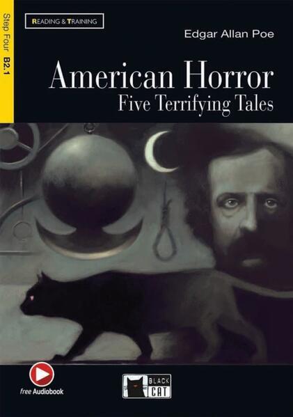 American Horror - Coverbild