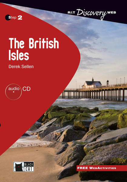 The British Isles - Coverbild