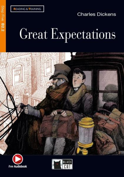 Great Expectations - Coverbild