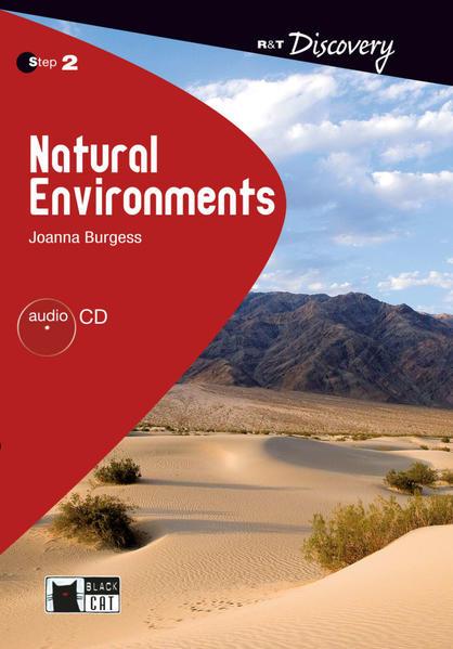 Natural Environments - Coverbild