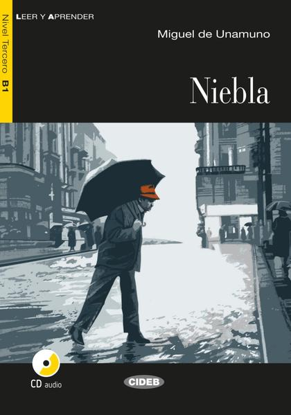 Niebla - Coverbild