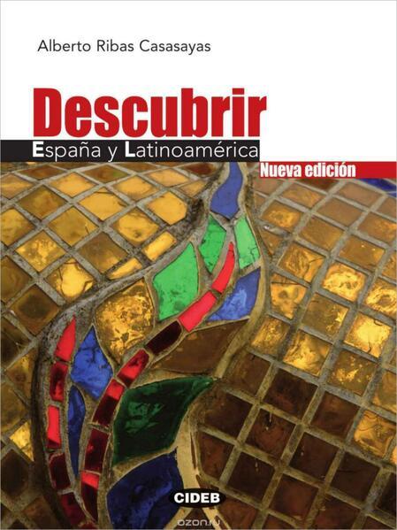 Descubrir España y Latinoamérica - Coverbild