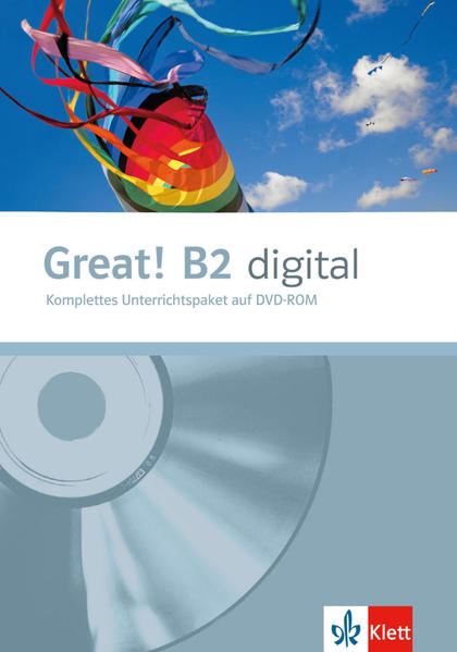 Great! / Great! B2 digital - Coverbild