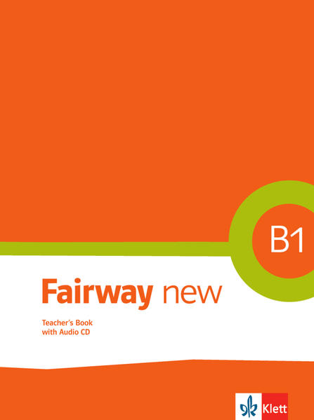 Fairway new B1 - Coverbild