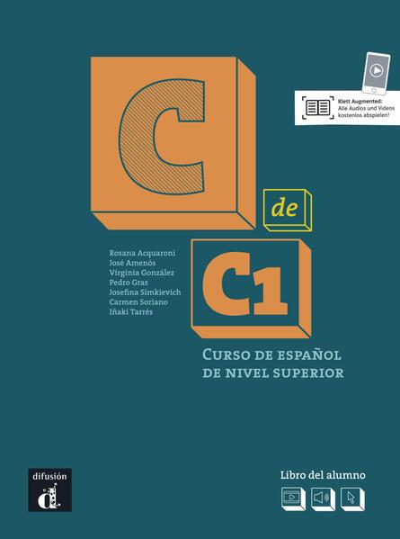 C de C1 - Coverbild