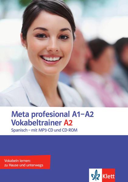 Meta profesional / Meta profesional A2 - Coverbild
