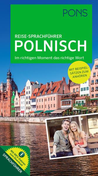 Kostenloses PDF-Buch PONS Reise-Sprachführer Polnisch
