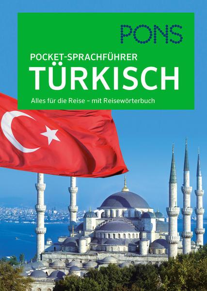 PDF Download PONS Pocket-Sprachführer Türkisch