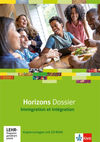 Horizons Dossier / Immigration et intégration - Coverbild