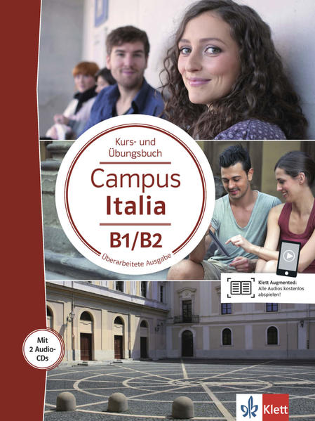 Campus Italia / Campus Italia B1/B2 - Coverbild
