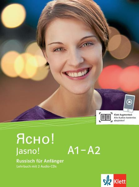 Jasno! / Jasno! A1-A2 PDF Herunterladen